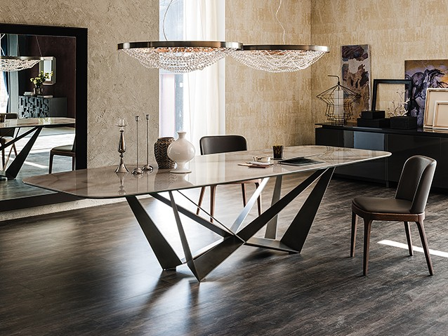 All cattelan dining ranges