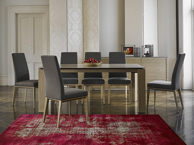 EXPLOREALL CALLIGARIS DINING RANGES
