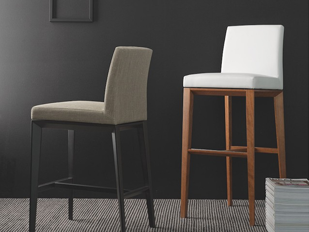 EXPLOREALL CALLIGARIS BAR STOOLS