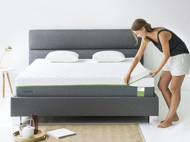 EXPLORETEMPUR BEDS