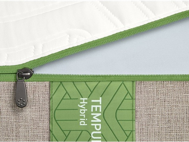 EXPLORETEMPUR HYBRID MATTRESSES