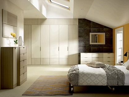 Hammonds fitted bedrooms
