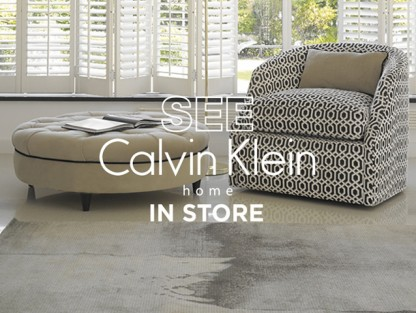 VIEWCALVIN KLEIN AT FISHPOOLS