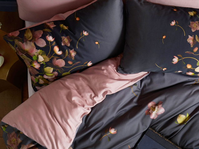 Ted baker bed linen