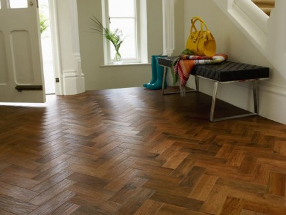 Art select woods parquet