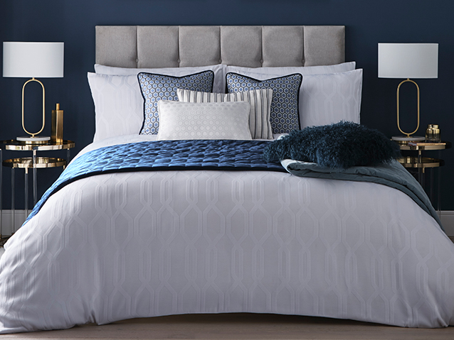 Tess daly bed linen