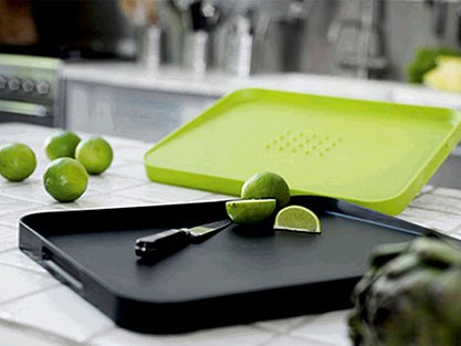 EXPLOREALL CHOPPING BOARDS