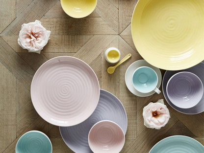 EXPLOREALL TABLEWARE