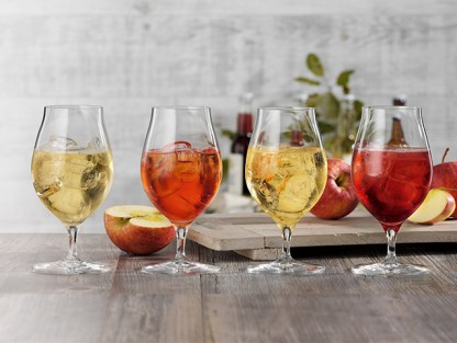 EXPLOREALL GLASSES & GLASSWARE