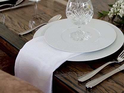 EXPLOREALL TABLE LINEN