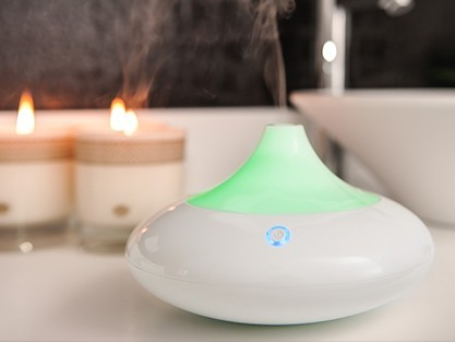 EXPLOREALL ELECTRIC DIFFUSERS & OILS