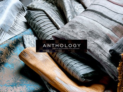 EXPLORE ANTHOLOGYFABRICS & WALLPAPERS IN STORE