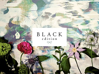 EXPLORE BLACK EDITIONSFABRICS & WALLPAPERS IN STORE