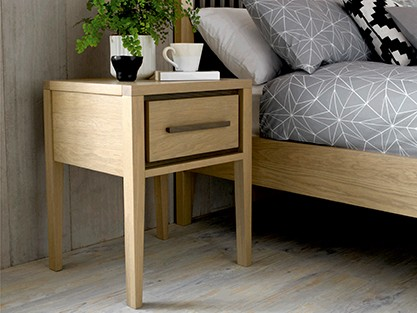 Bedside tables from stock