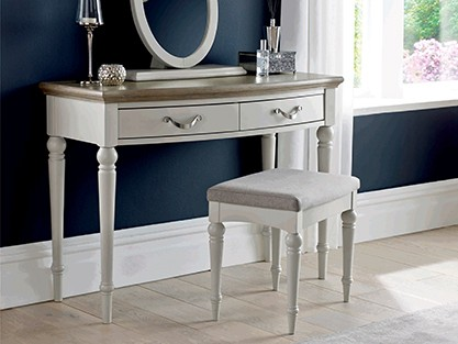 Dressing tables from stock