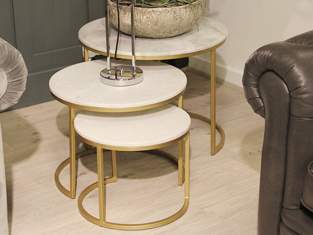 EXPLOREALL OCCASIONAL TABLES
