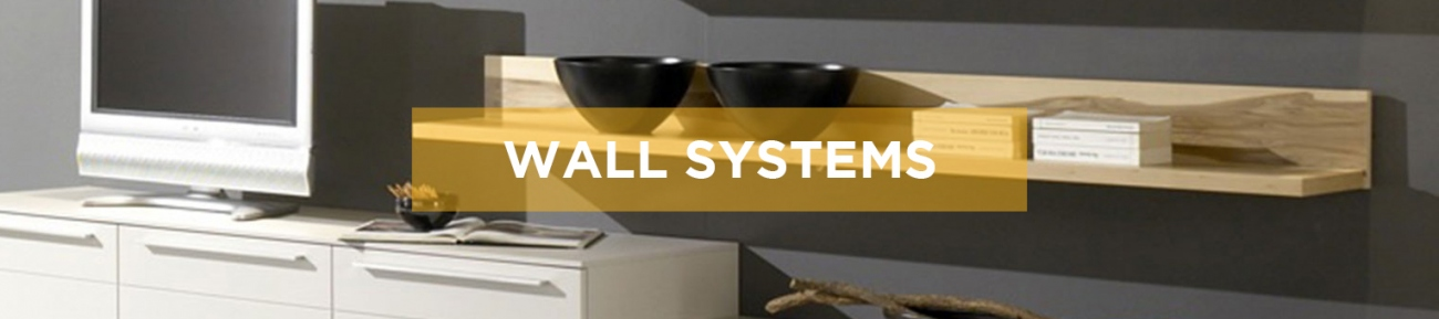 All wall systems