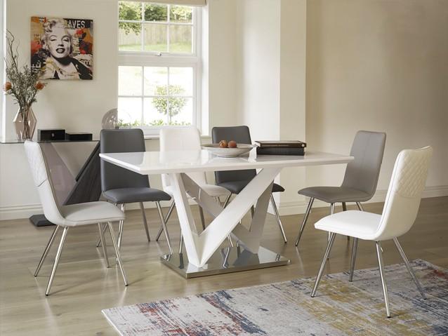 Dining Room Furniture Uk Tables Sets Amp More Fishpools