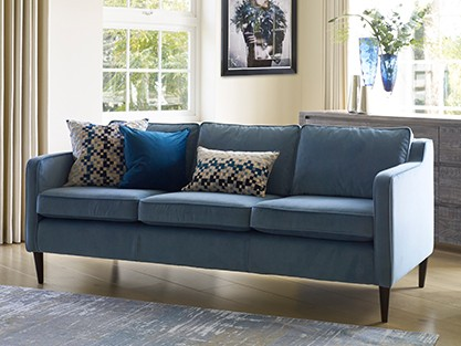 EXPLOREALL FABRIC SOFAS