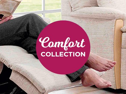 EXPLORECOMFORT COLLECTION