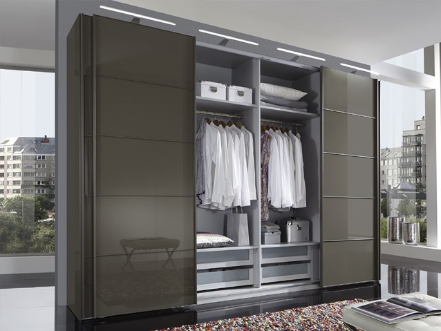All sliding wardrobes