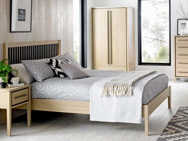 All bedroom ranges