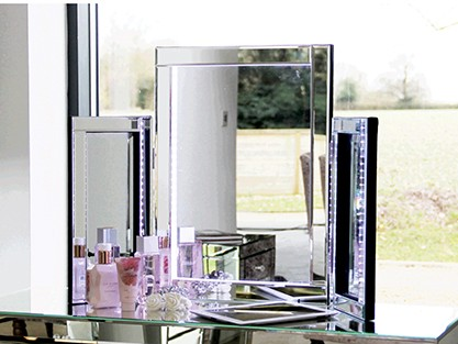 All dressing table mirrors