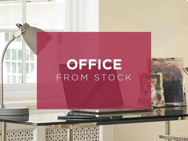Office From Stock