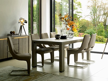 EXPLOREALL RECTANGULAR TABLE SETS