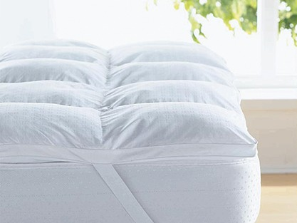 Mattress toppers & protectors