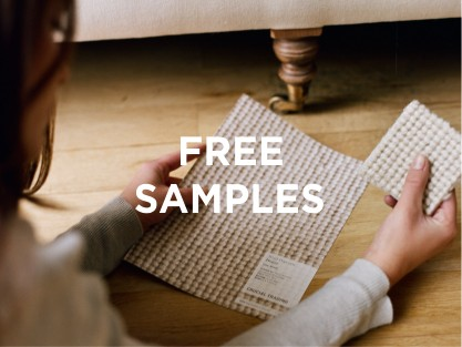 Your free samples