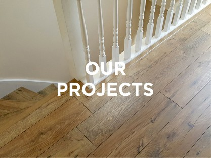 Our flooring gallery