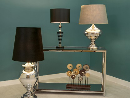 EXPLOREALL TABLE LAMPS
