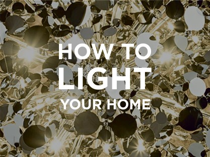 HOW TOLIGHT YOUR HOME