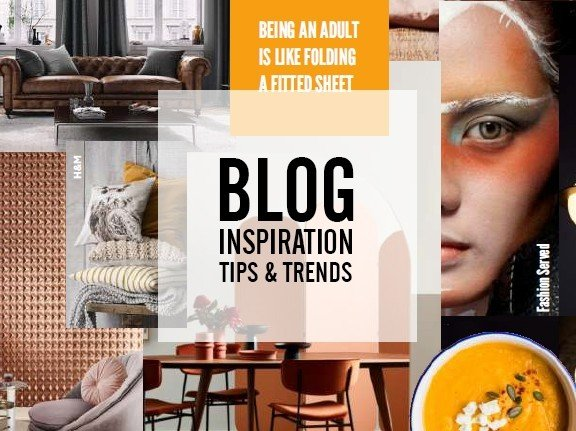 EVERYDAY INSPIRATION, HINTS, TIPS AND EXPERTISE