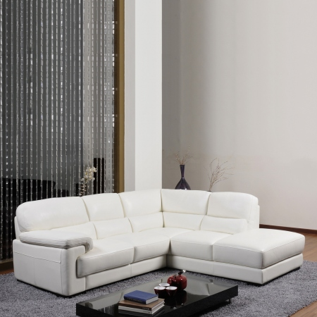 Corner Sofas in Leather & Fabric For Sale at Fishpools