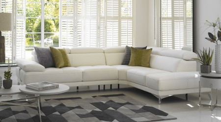 Leather Sofas Designer Leather Sofas For Sale At Fishpools
