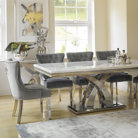 Contemporary Modern Dining Room Furniture Fishpools