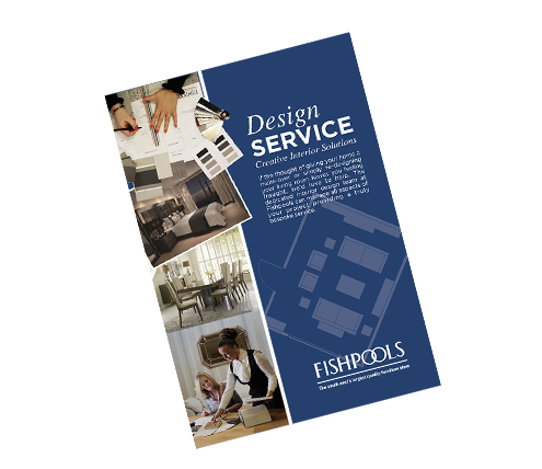 Download our Design Service Flyer here