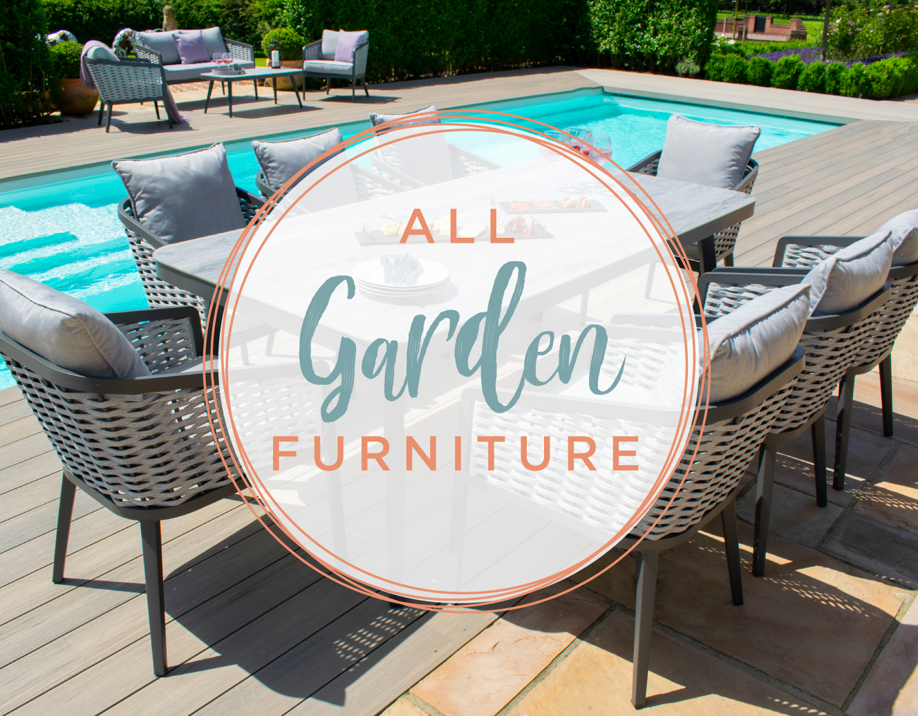 Garden Furniture Clearance