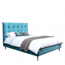 High End Bed Frame - Ritz
