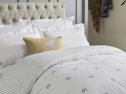 Bed Linen & Soft Furnishings