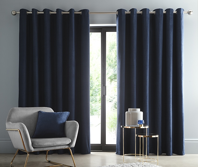 FIND THE PERFECT PAIR OF CURTAINS OR BLINDS TO ADD A BEAUTIFUL FINISHING TOUCH TO YOUR ROOM