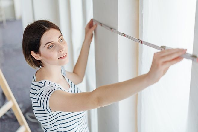 LET US GUIDE YOU THROUGH THE BUYING & SIZING PROCESS OF YOUR NEW CURTAINS & BLINDS