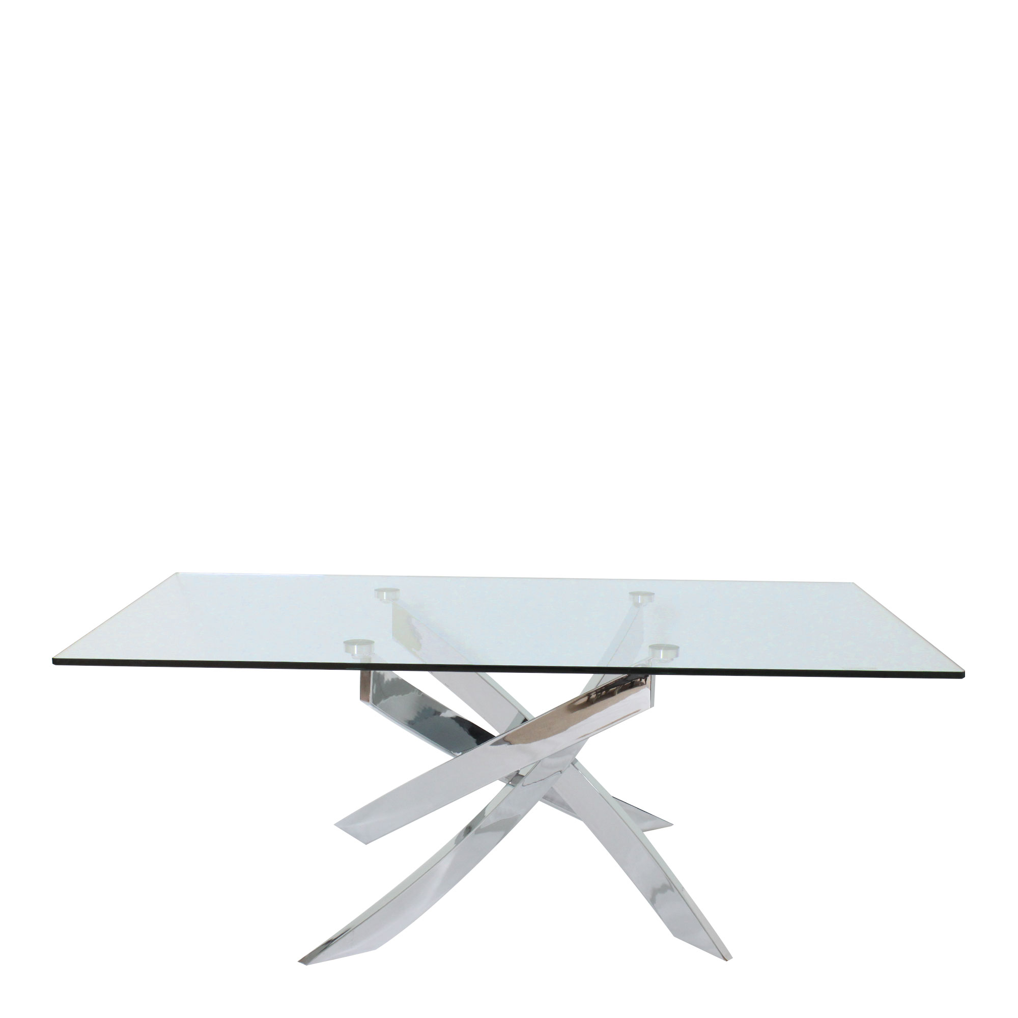 puzzle - rectangular coffee table - all dining ranges - fishpools