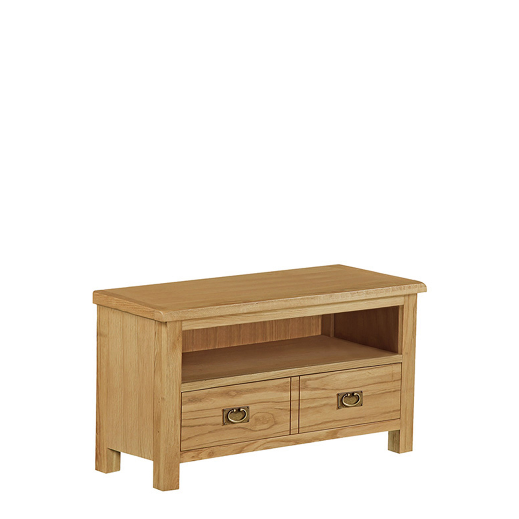Triumph Small Wood Tv Stand Fishpools