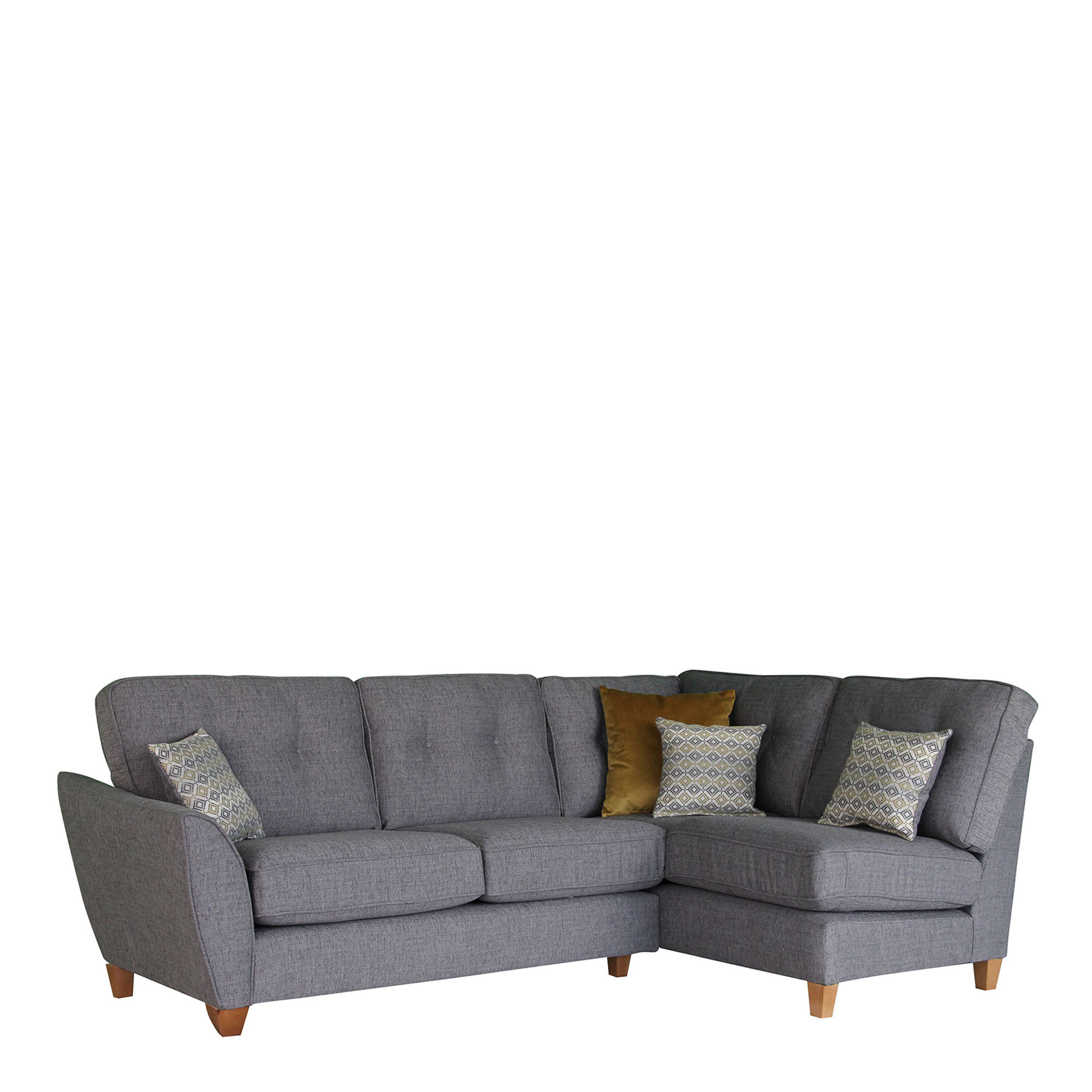Isabelle corner sofa chaise right hand facing fishpools - Chaise isabelle sentou ...