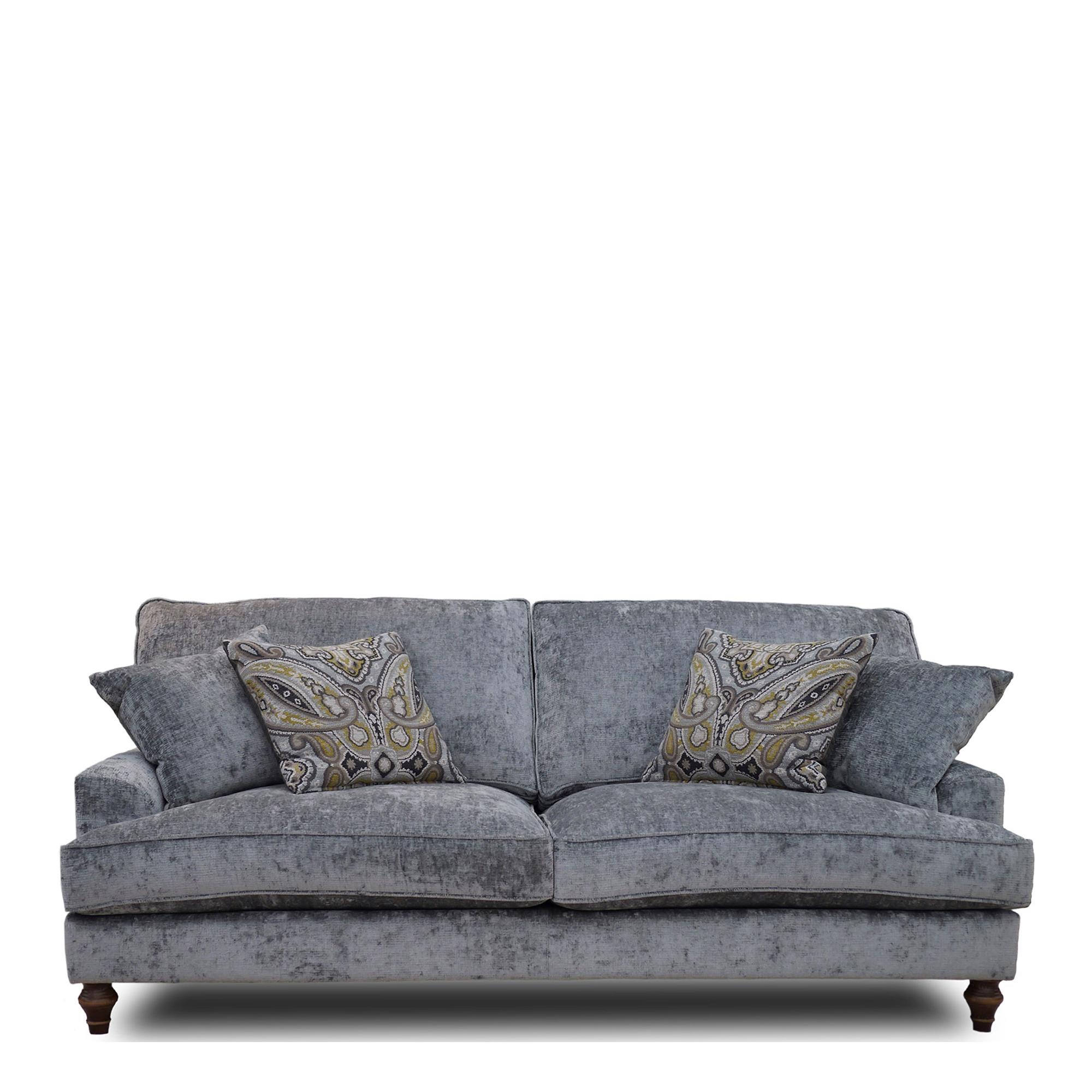 Ashridge Large Sofa Fabric Sofas Fishpools