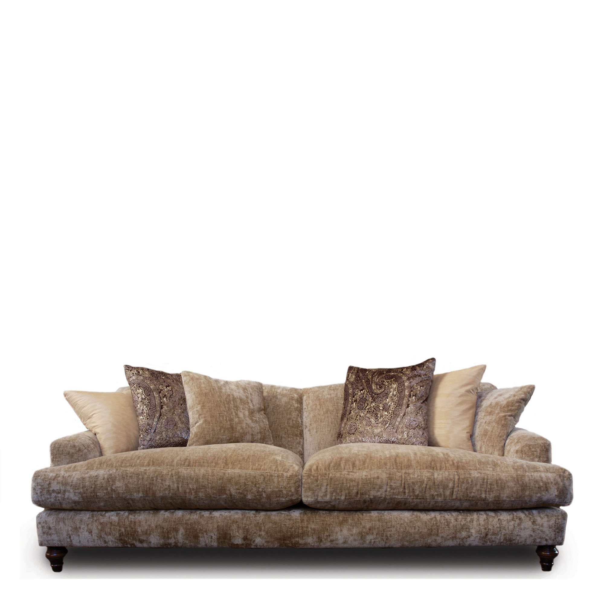 Woburn Grand Sofa 4 Seat Sofa Fishpools