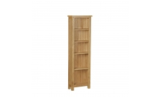 Triumph - Slim Bookcase